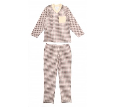 Set Pijama 2 Piese Băieți