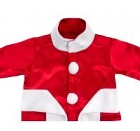 Costum Moș Crăciun