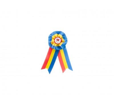 Cocardă Tricolor