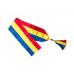 Eșarfă Tricolor Primar